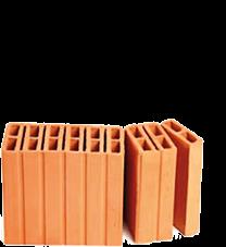 tijolo compensador 14x19x29 Braúnas
