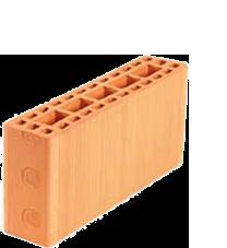 tijolo estrutural 09x19x39 Braúnas