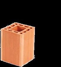 tijolo estrutural 14x19x14 Braúnas