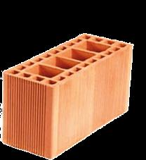 tijolo estrutural 14x19x34 Braúnas