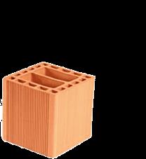 tijolo estrutural 19x19x19 Braúnas